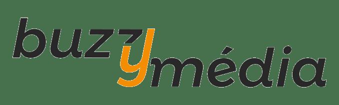 Logo Buzz y Média